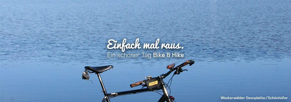 Bike Seenplatte 2