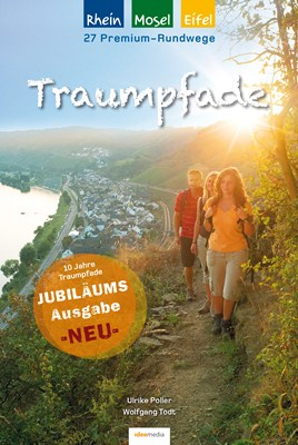 Cover Traumpfadejubi High