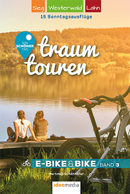 traumtouren E-Bike & Bike – Band 3